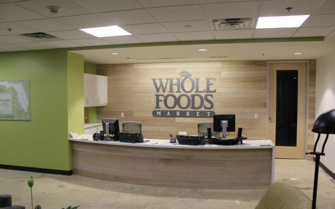 Whole Foods Regional Office