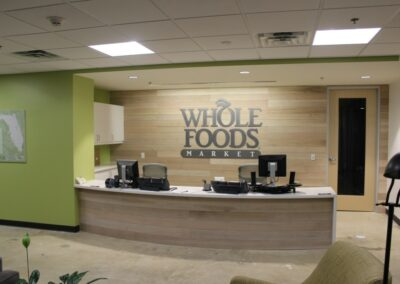 Whole Foods Regional Office